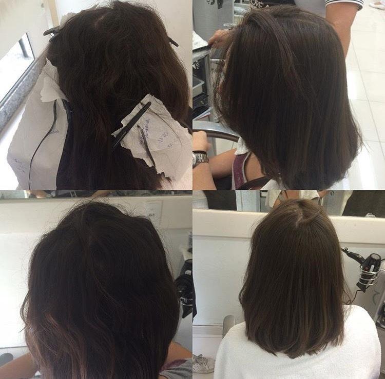 X - tenso para cabelos naturais da Loreal! Raiz com 6 dedos crescidos eliminados em algumas horas rs!! Para quem gosta ESCOVA DEFINITIVA, lavou, secou e continua liso!!! #belinhaaaasouza #euquefiz #dicasdabelinha #formaetextura #paramulheresmodernas #prático #paraodiaadia 🙀💆🏻🙀💇🏼💓 cabelo cabeleireiro(a) auxiliar cabeleireiro(a)