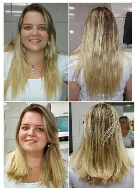 Nada como um corte para valorizar o que temos de mais bonito, nosso sorriso😉. 💇🏼💇🏼💇🏼❤️❤️❤️! #vidaaoscabelos #iluminada #sesentindoleve #verao40graus #levezaaoscabelos #diva #dicasdabelinha #isabelle.souzaa #beleza #blond #corteemcamadas #cabelo #hair #lookdodia #hairstyle #haircut #lorealprofessionel cabelo cabeleireiro(a) auxiliar cabeleireiro(a)