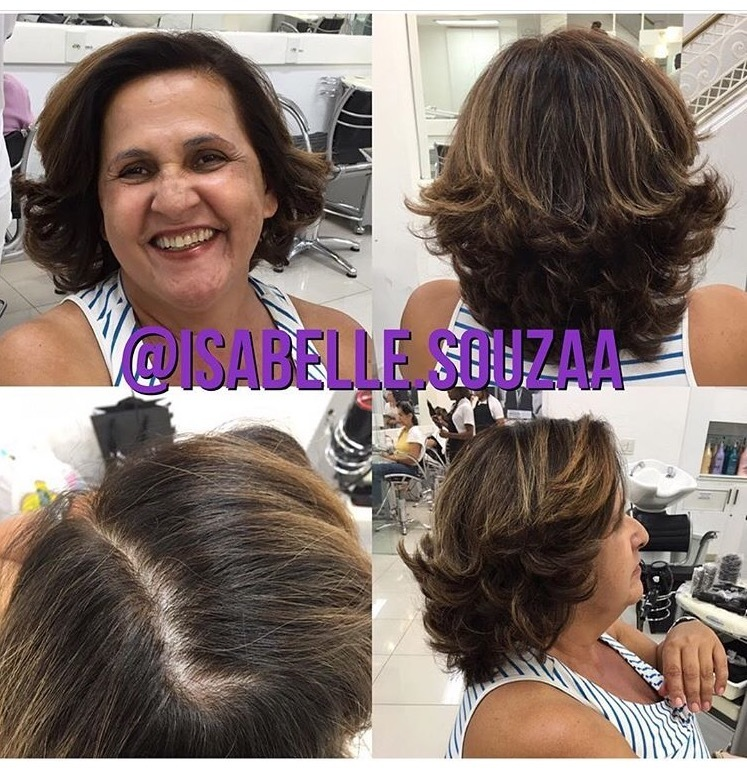 Retoque de raiz com a maravilhosa coloração da @lorealprofbr INOA a base de óleos! 📍Sem cheiro 📍Sem amônia 📍Máximo de conforto no couro cabeludo. 📍Infinito poder da cor, brilho sublime. 📍Até 100% de cobertura de cabelos brancos com a aplicação diferenciada de INOA ❤️. #cabelosbrancos  #coloração #retoque #brilho #cabelosbrancos #salão #aquinosalão #lorealprofessionnel  #loreal #tratamento cabelo cabeleireiro(a) auxiliar cabeleireiro(a)