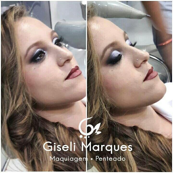 Noiva maquiagem maquiador(a) docente / professor(a)