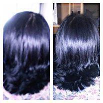 botox capilar cabelo cabeleireiro(a)