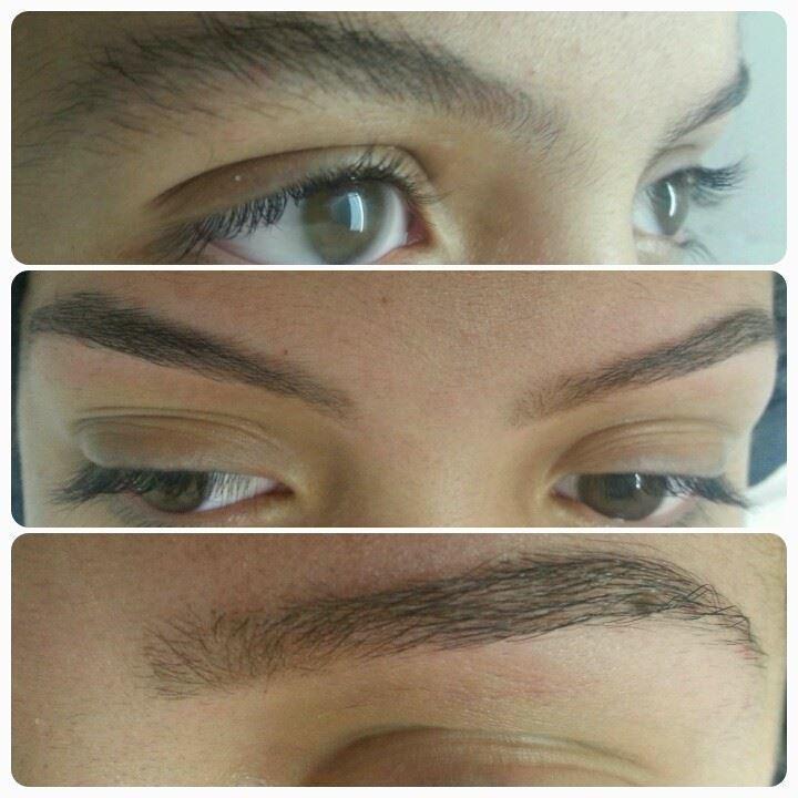 cabelo esteticista designer de sobrancelhas cabeleireiro(a)