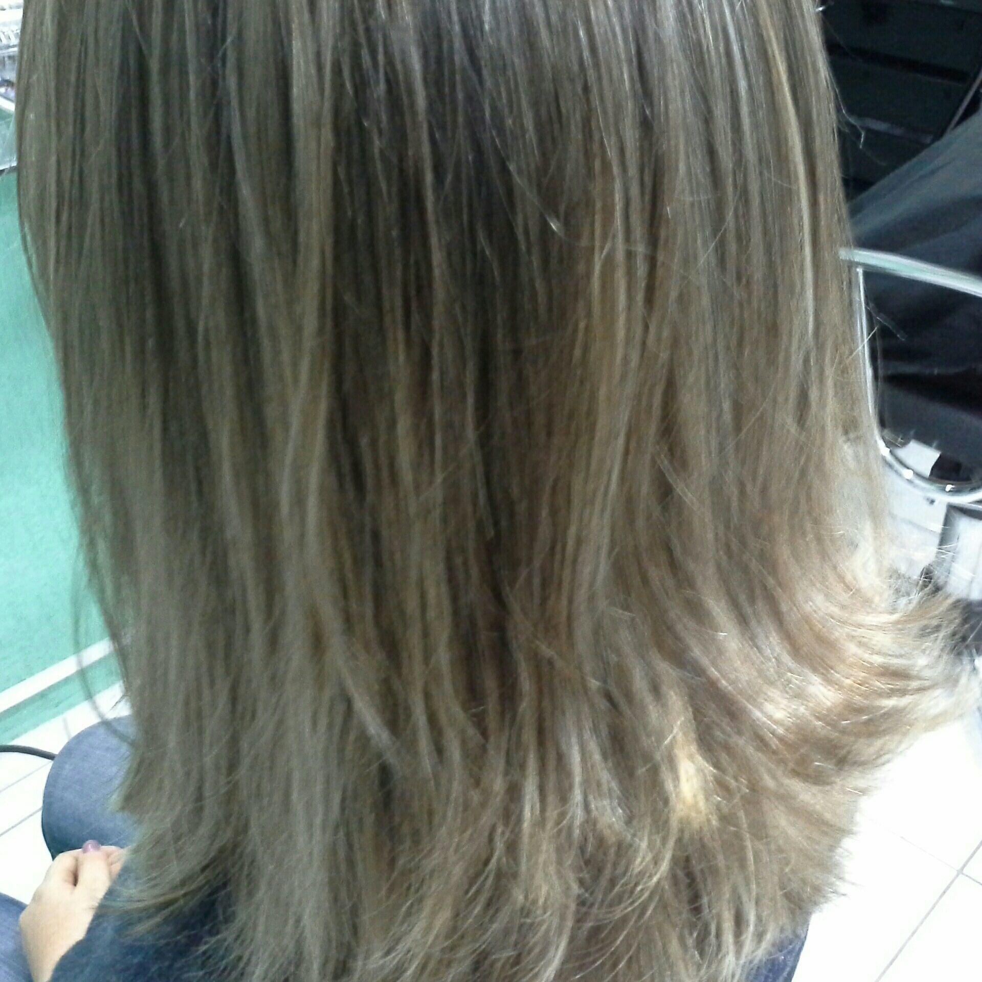Ombre hair pérolas , esfumado  na raiz,  corte long  bob cabelo stylist / visagista cabeleireiro(a)