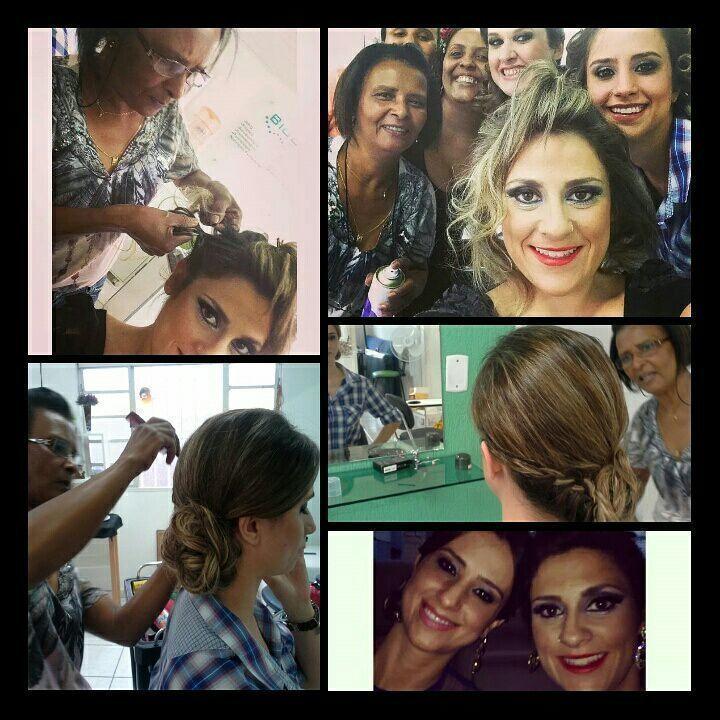 Casamento, penteados  maquiagem Veravisagista, e cabelereira cabelo stylist / visagista cabeleireiro(a)