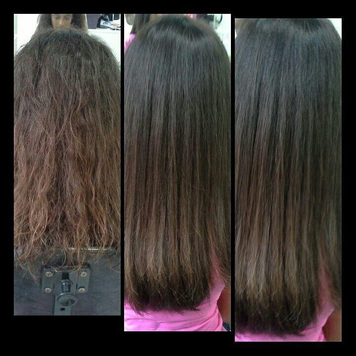 Realinhamento de  fios Veravisagista cabelo stylist / visagista cabeleireiro(a)
