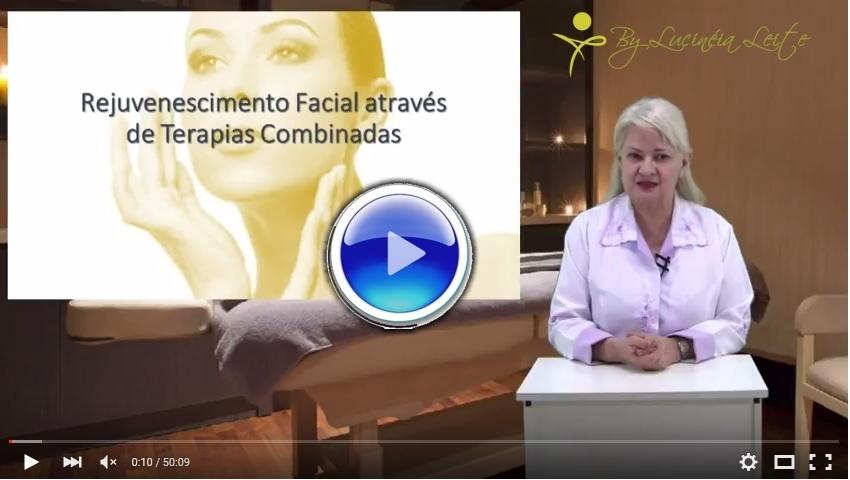 Assista a aula sobre Rejuvenescimento Facial através de Terapias Combinadas http://bit.ly/1OardfO estética docente / professor(a)