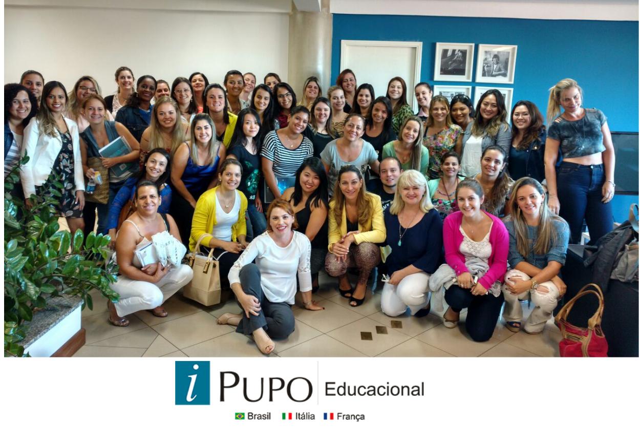 Aula de bioquimica na estética para a turma da Pós Gradução em Estética do IPUPO estética docente / professor(a)