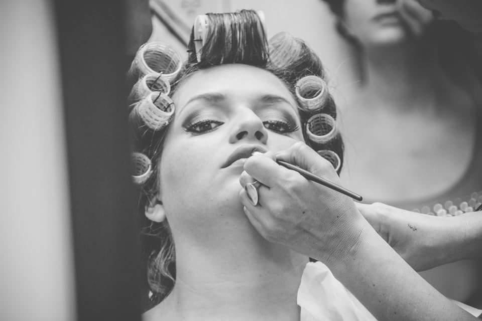 #Noiva #Casamento maquiagem maquiador(a)