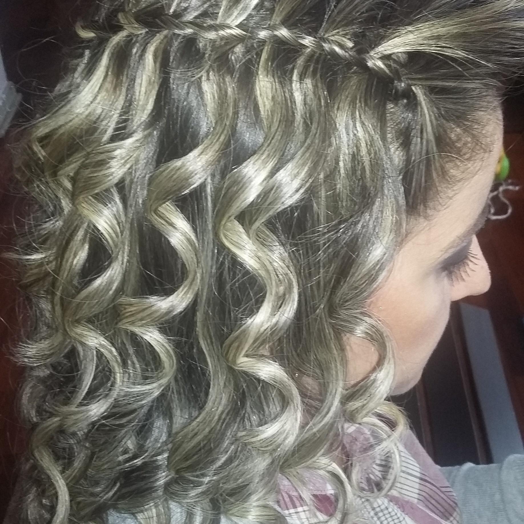 #tranças kayzen Studio  cabelo cabeleireiro(a)