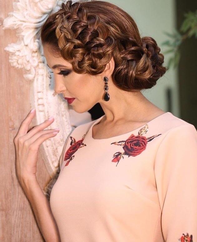 Minha missão é realçar a beleza de cada mulher! maquiagem maquiador(a) fisioterapeuta