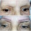 Microblading, reconstrução total das sobrancelhas!
