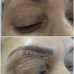 Microblading, correção de sobrancelhas!