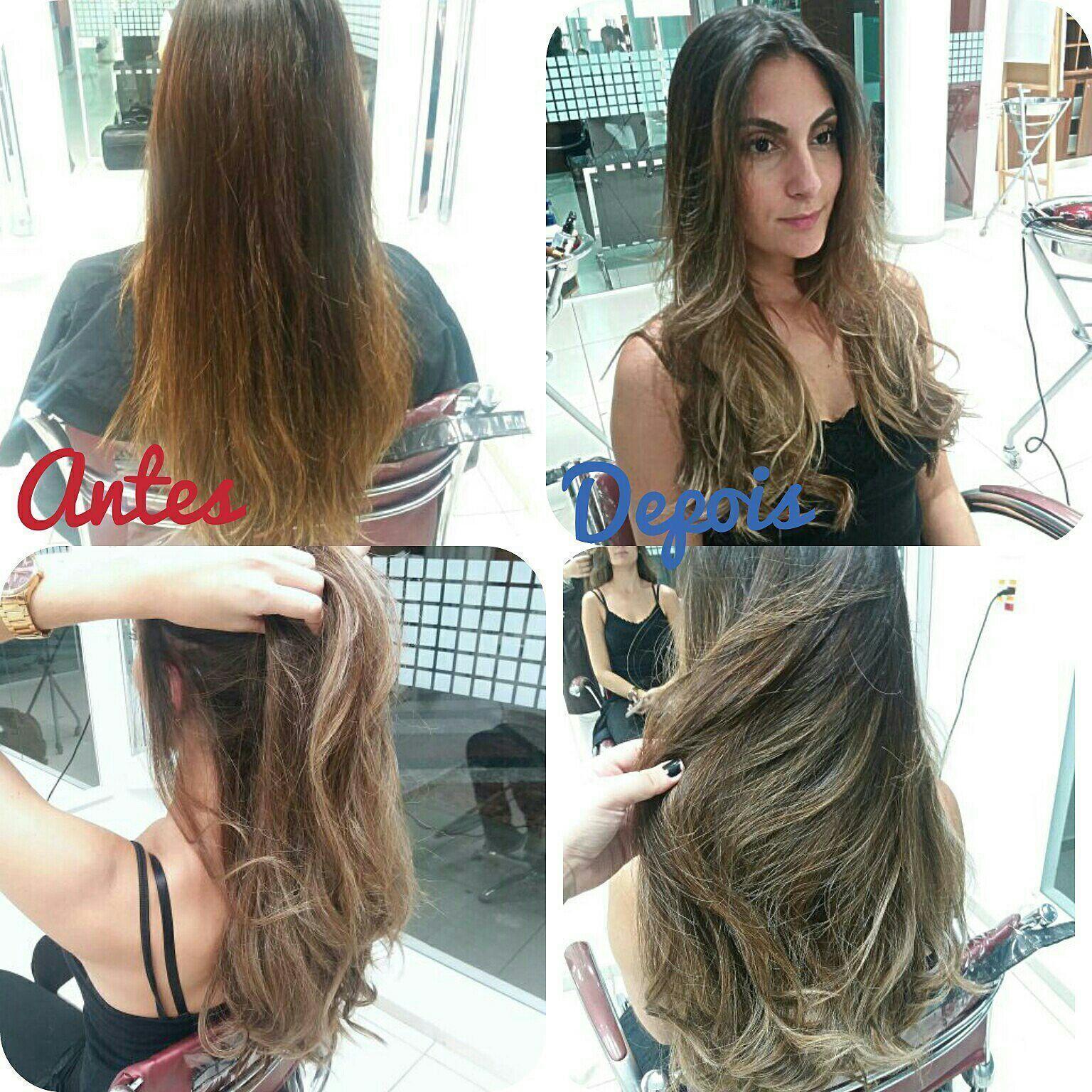 cabelo maquiador(a) auxiliar cabeleireiro(a) stylist / visagista