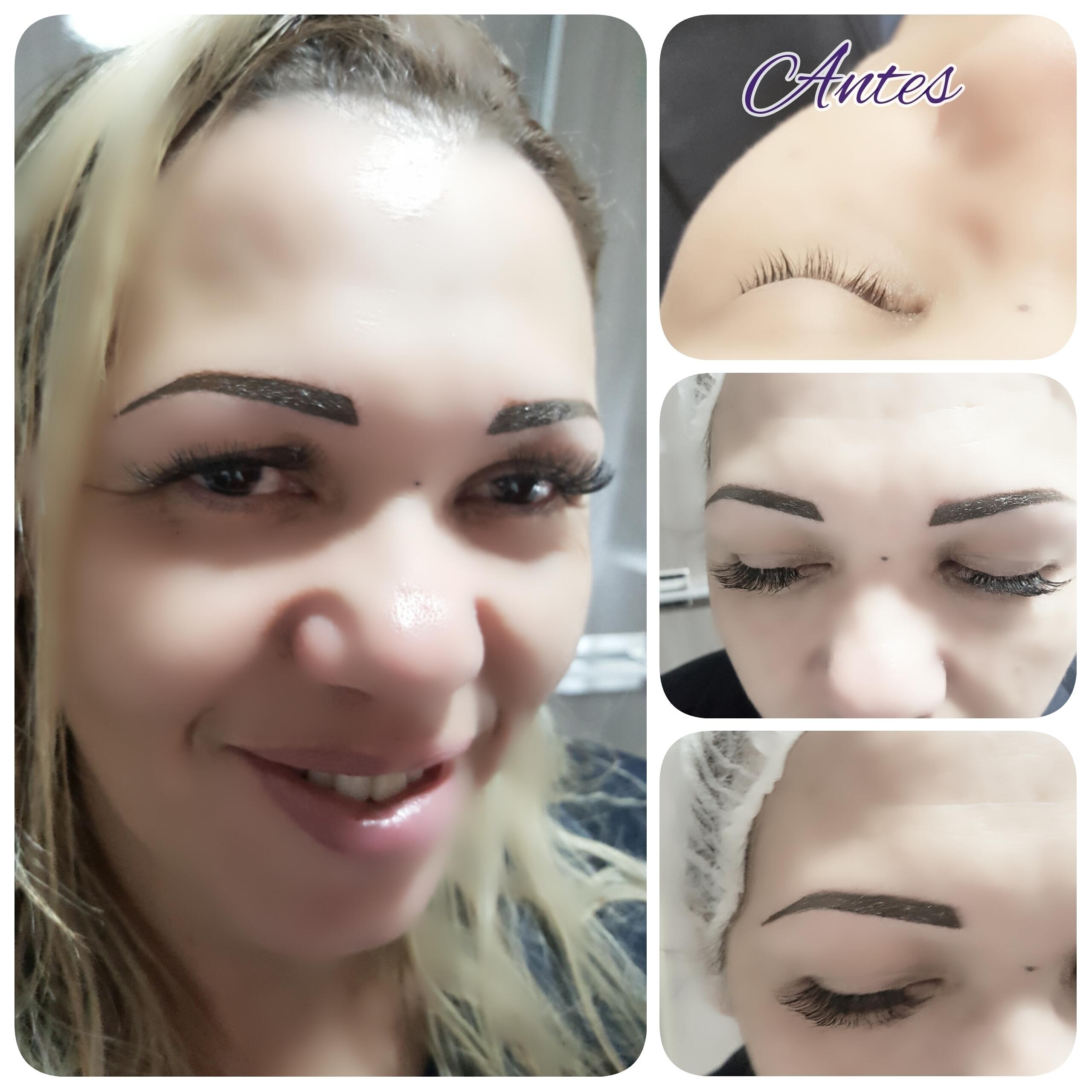 outros micropigmentador(a) designer de sobrancelhas dermopigmentador(a) outros