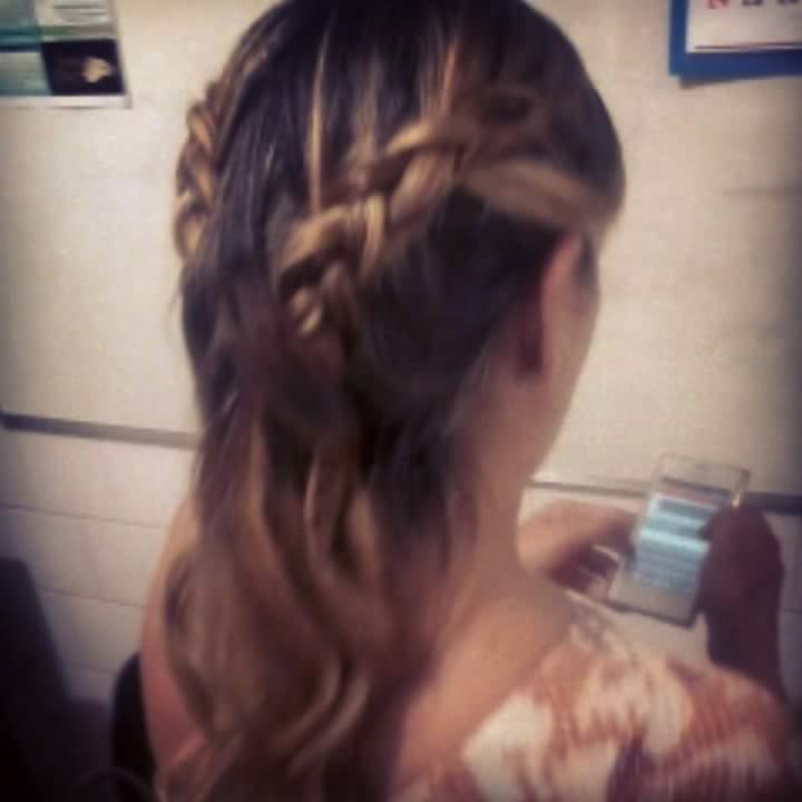 Imagine e crie #façaacontecer cabelo cabeleireiro(a)