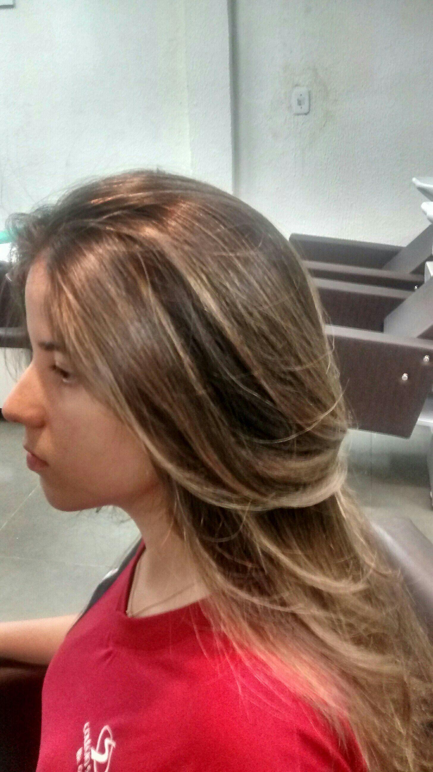 cabelo cabeleireiro(a) stylist / visagista
