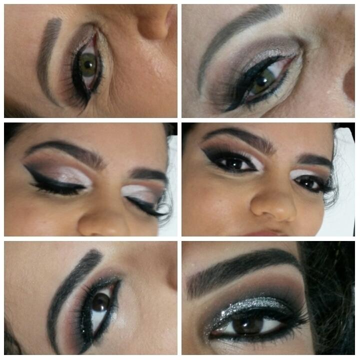 maquiagem micropigmentador(a) maquiador(a)