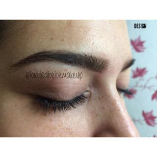 #design outros dermopigmentador(a) designer de sobrancelhas maquiador(a)