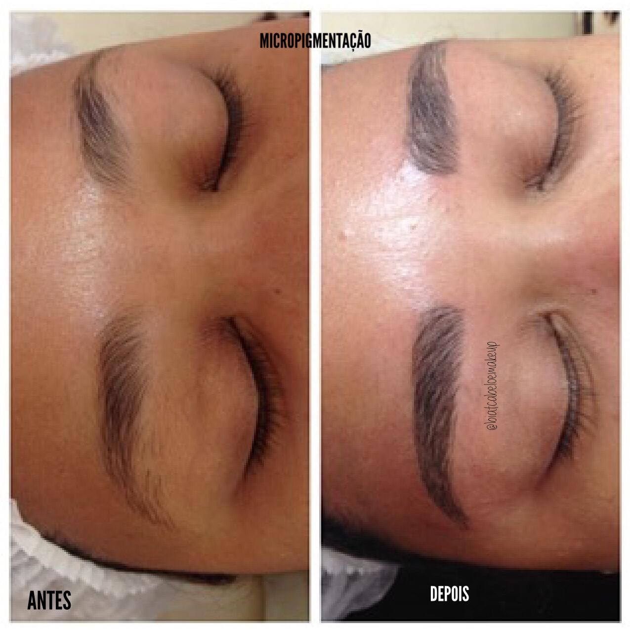 #microblading outros dermopigmentador(a) designer de sobrancelhas maquiador(a)