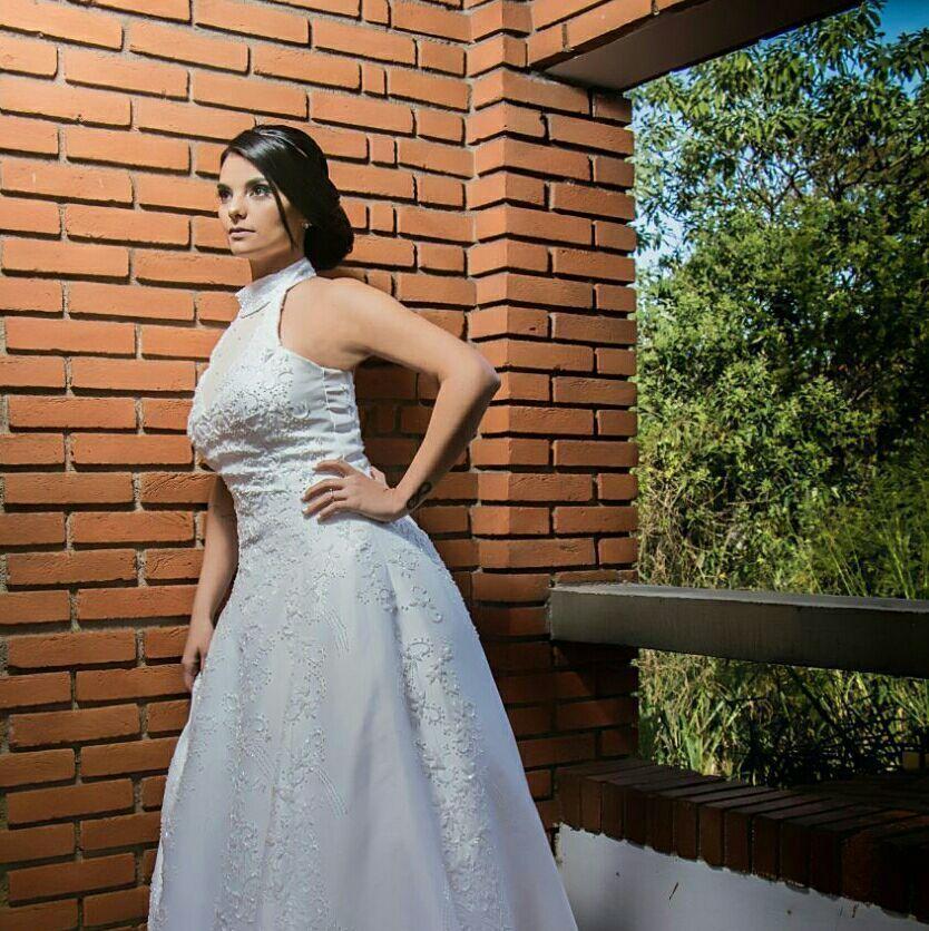 Maquiagem noiva #noiva maquiagem maquiador(a) designer de sobrancelhas