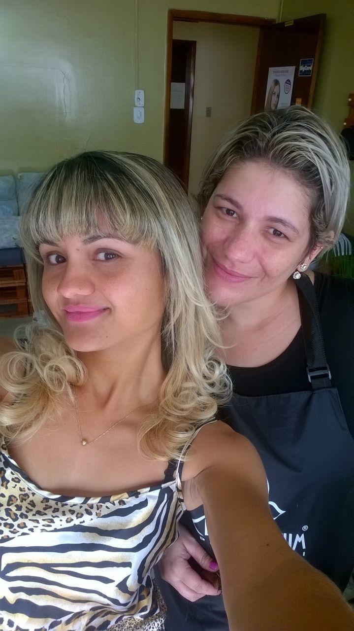 #Comcliente cabelo cabeleireiro(a) maquiador(a)