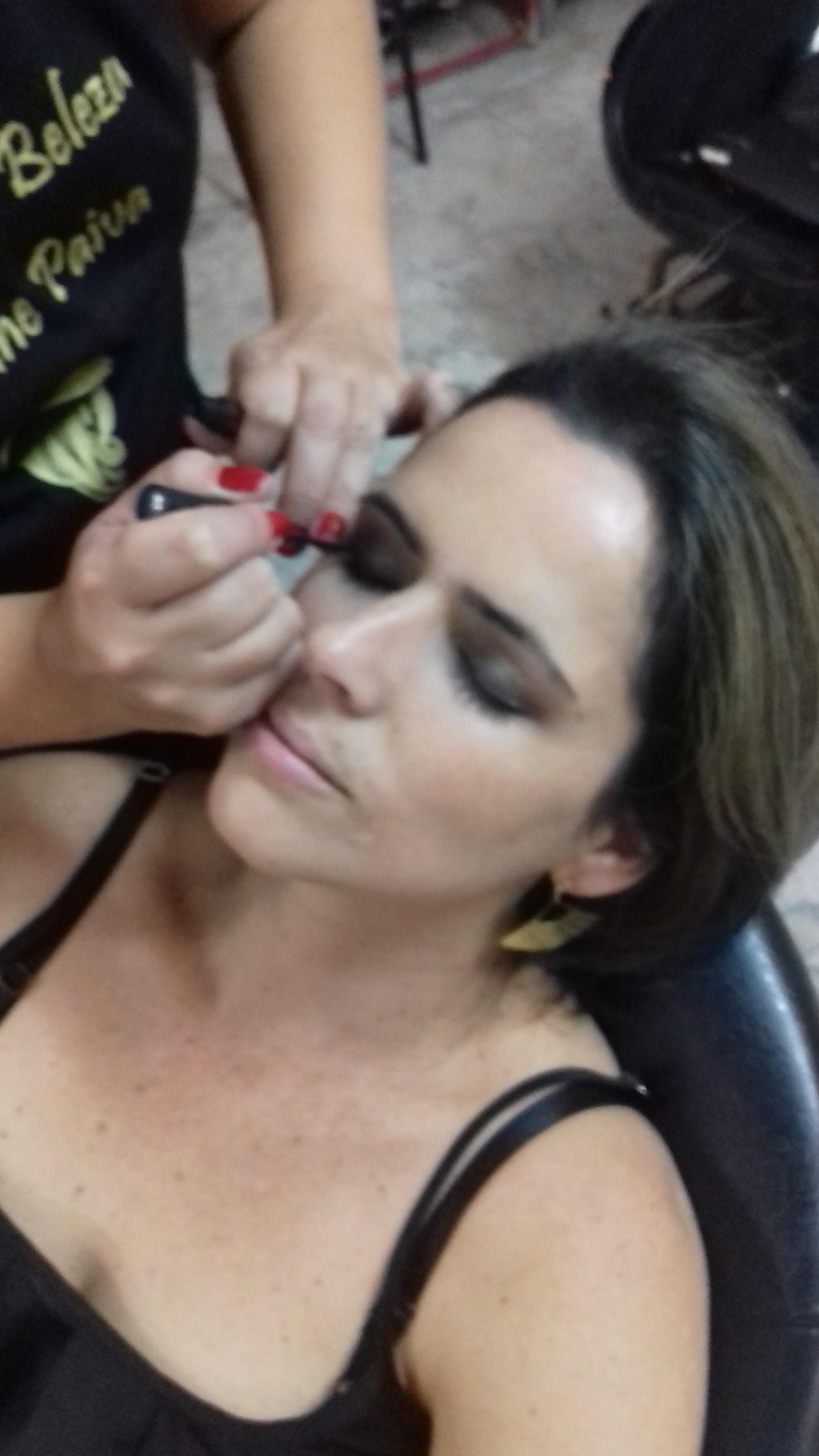 #Amooquefaço  maquiagem cabeleireiro(a) maquiador(a)