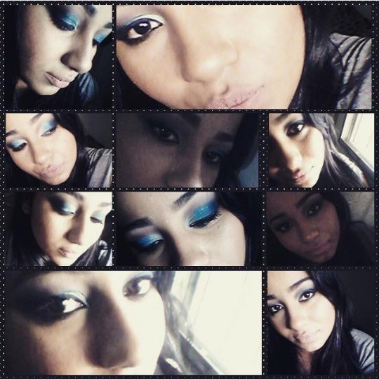 #maquiagem maquiagem maquiador(a)