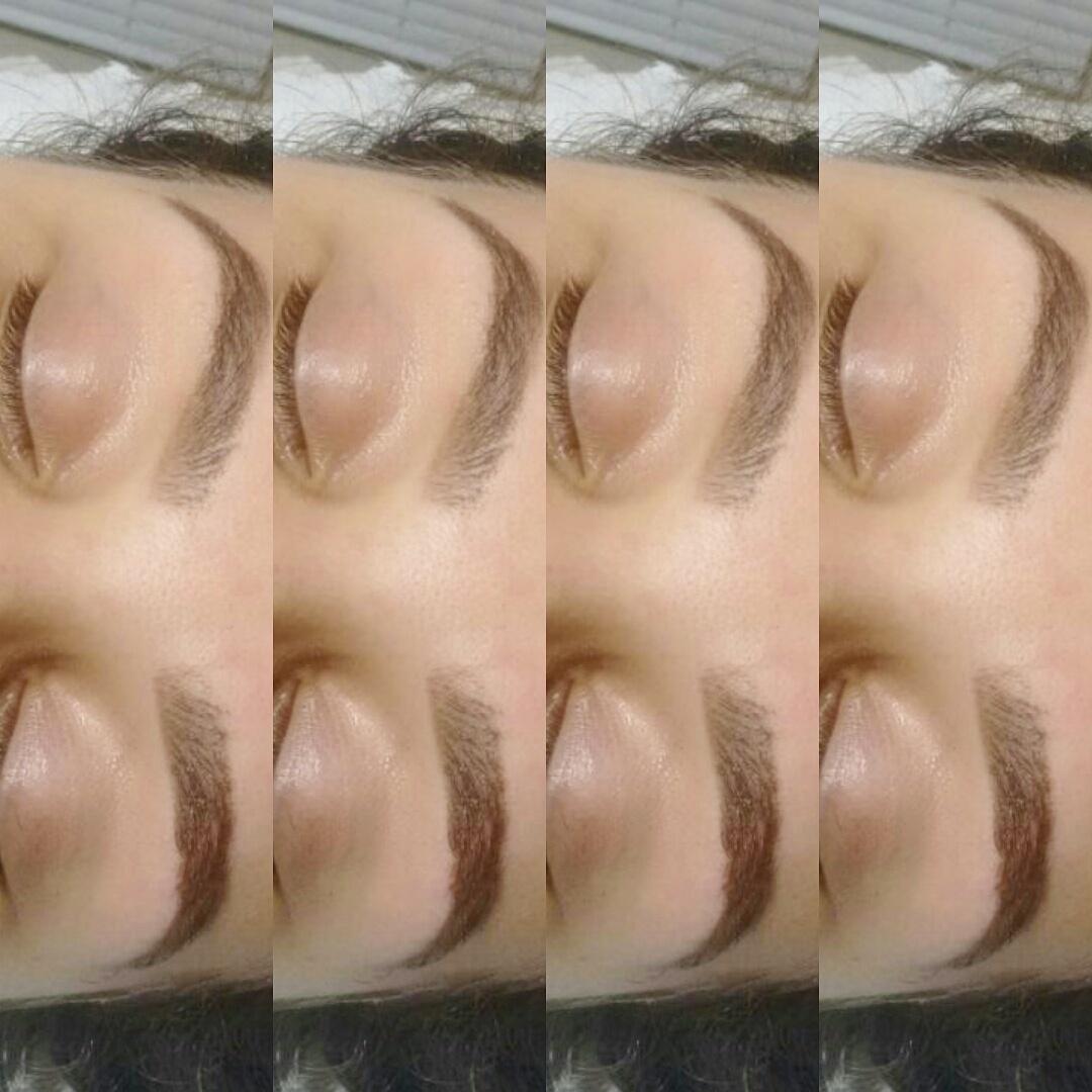 Design de sobrancelhas... Agende seu horário! #julianaribeiromaquiagem #anastasiabrows #brows #sobrancelhas #sobrancelhasperfeitas #designdesobrancelhas #julianaribeirolacra maquiagem maquiador(a) designer de sobrancelhas