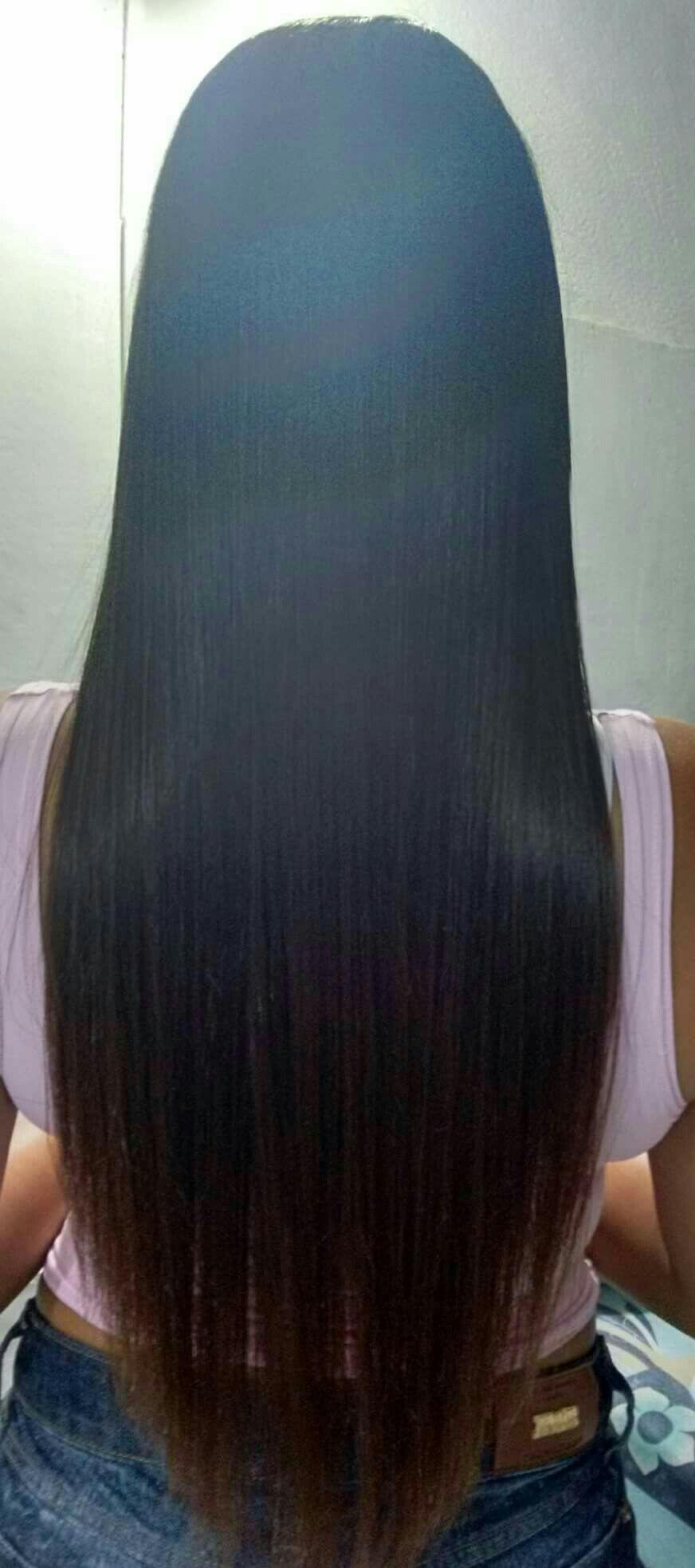 Escova Progressiva longa duração. cabelo cabeleireiro(a)