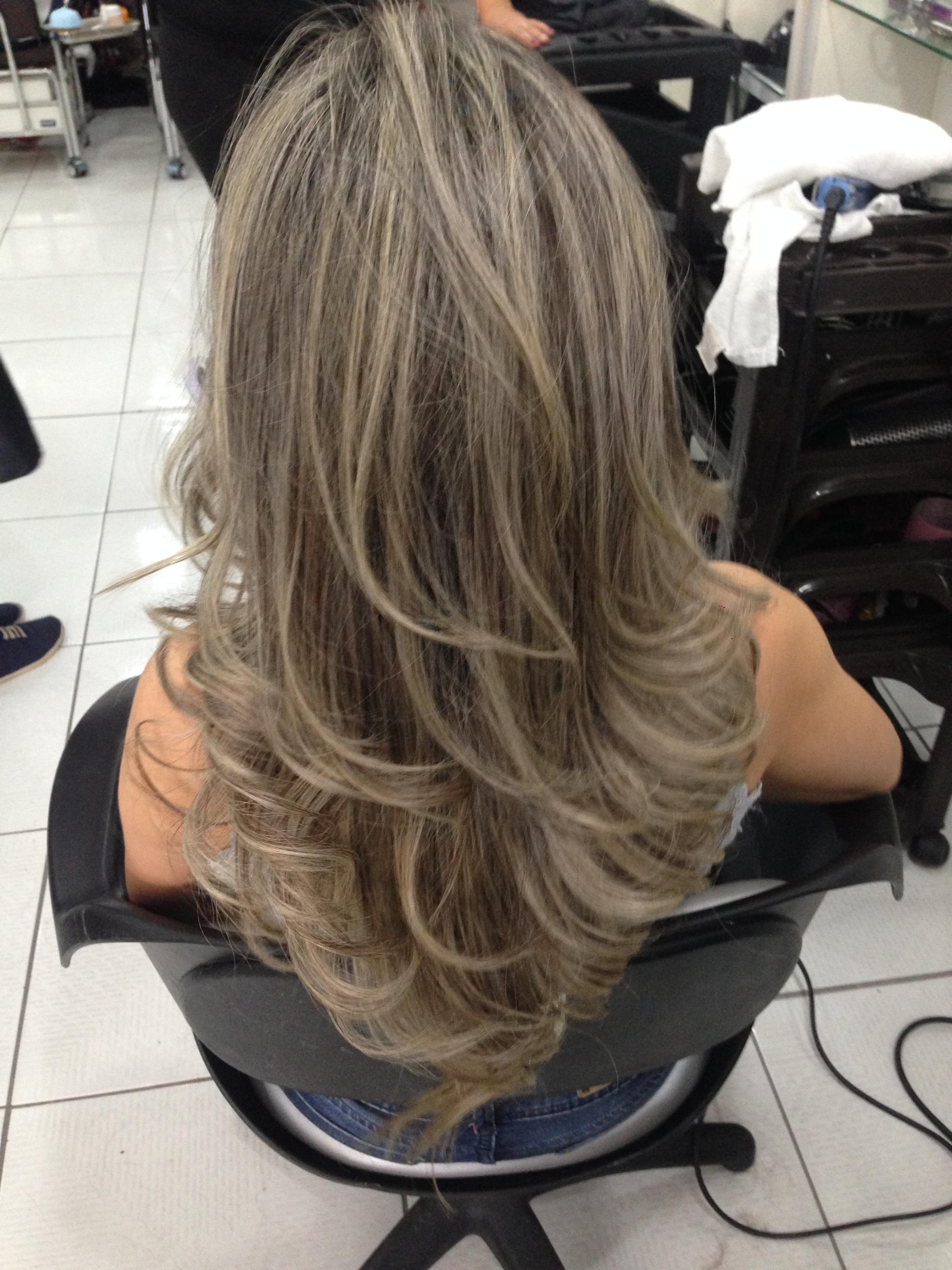 💗💗 cabelo cabeleireiro(a)