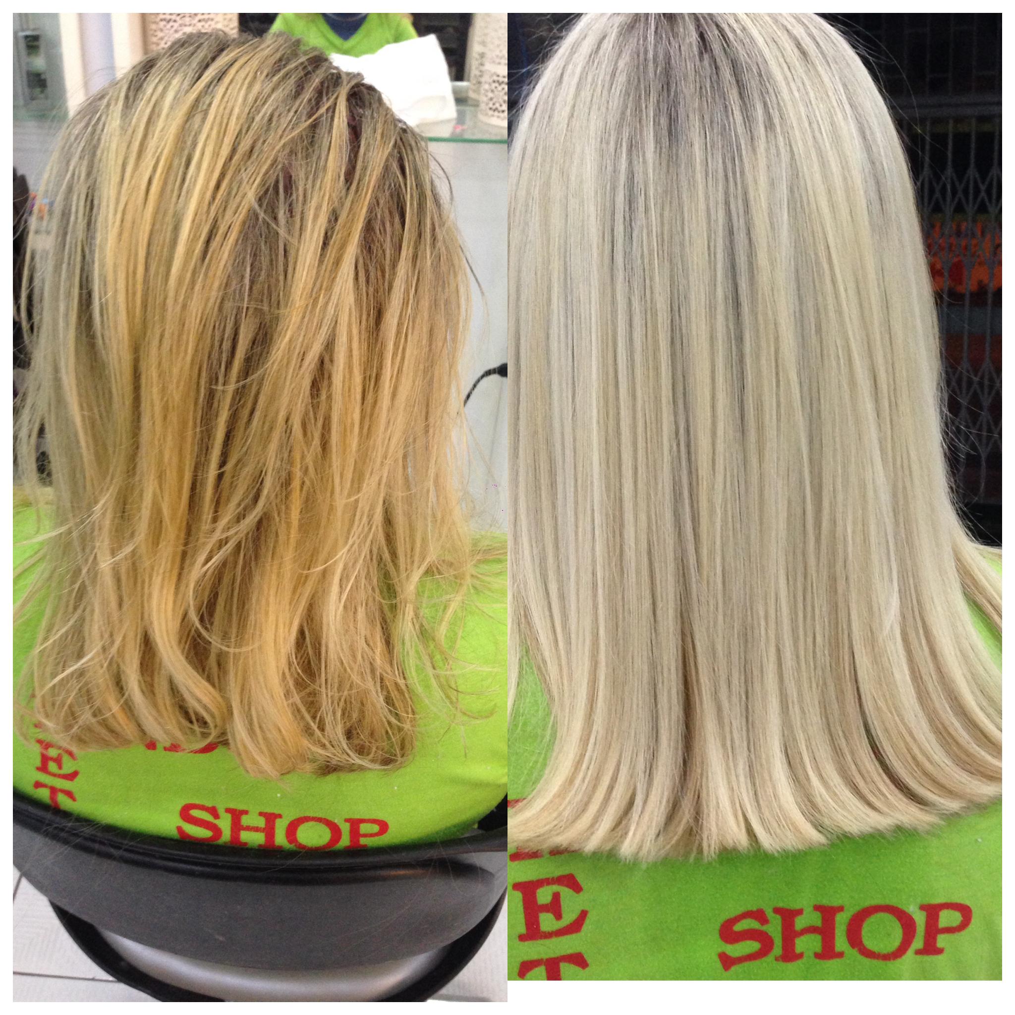 Luzes 😍 cabelo cabeleireiro(a)
