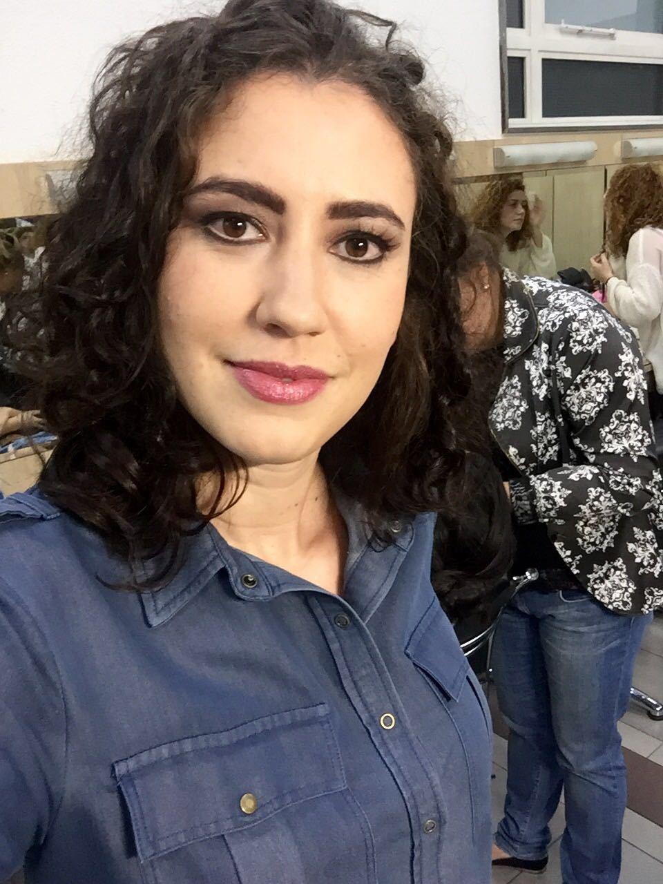 Make linda..técnica maquiagem de noiva  maquiagem maquiador(a)