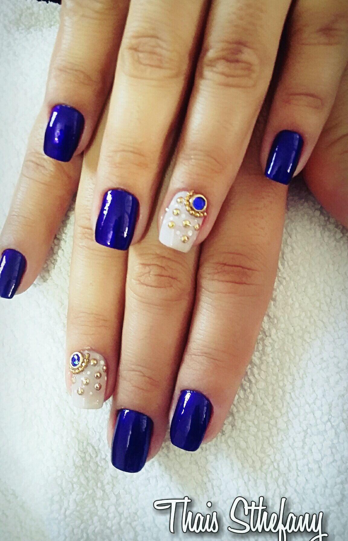 Olho Turco + Jóias. unha manicure e pedicure