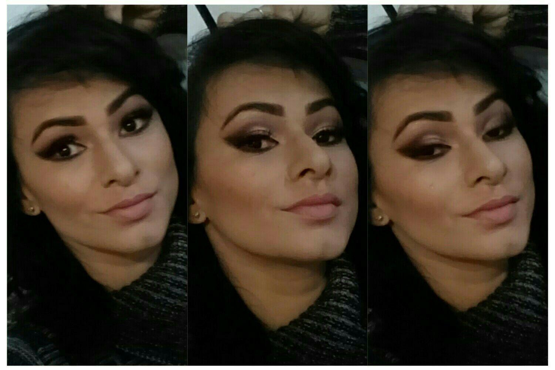 Designer de sobrancelhas e makeup  Facebook.com/studiomicheletorres maquiagem maquiador(a)