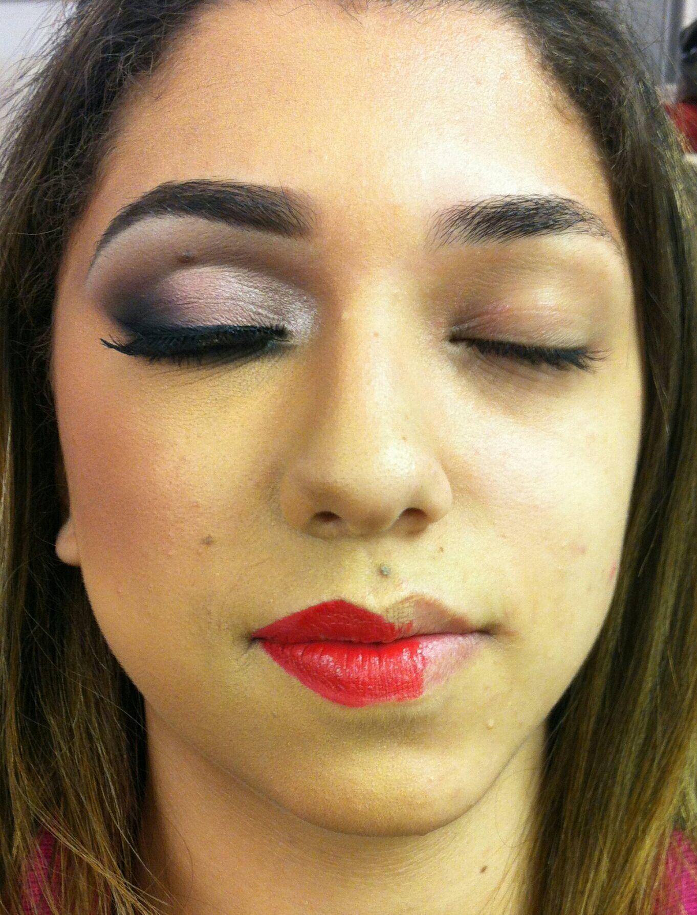 #maquiagem #makeup maquiagem maquiador(a)