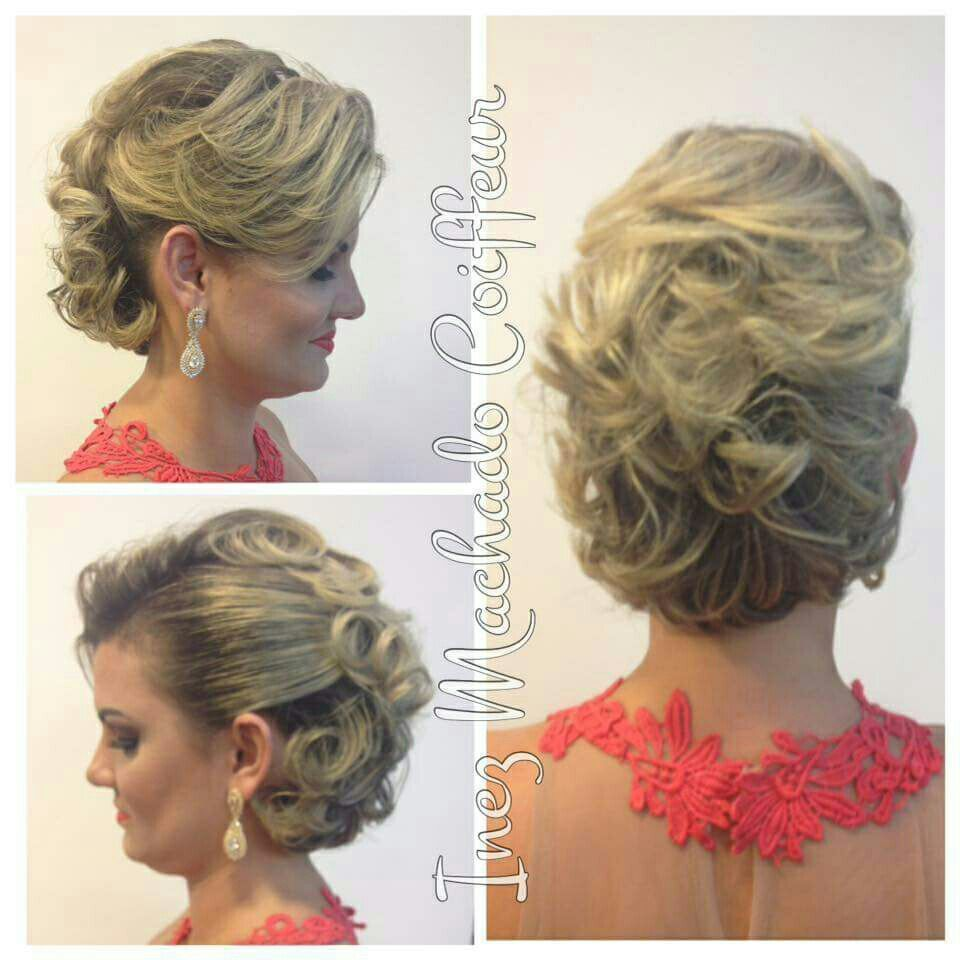 Penteado cabelo curto. Moicano modernizado. cabelo cabeleireiro(a) stylist / visagista