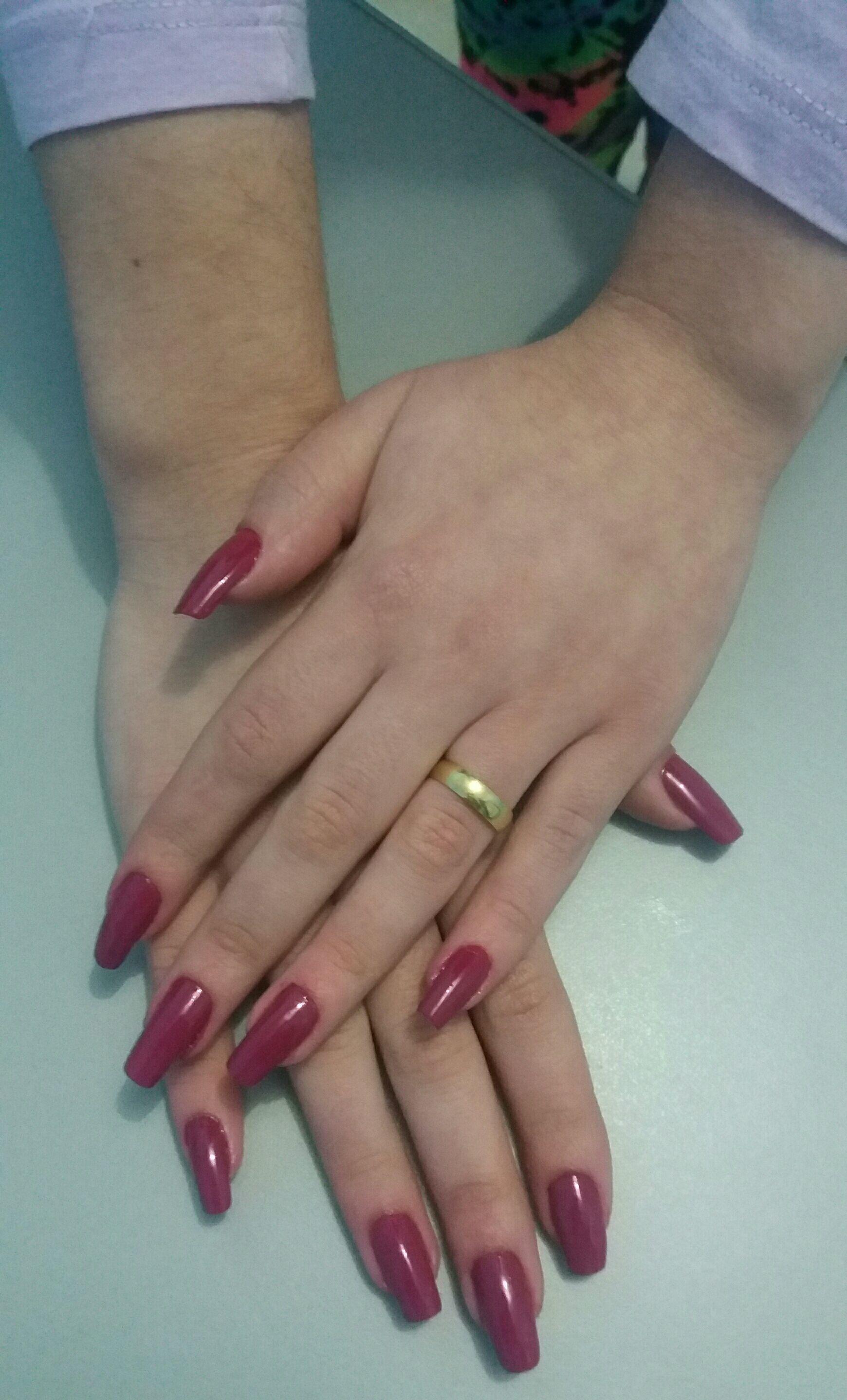 depilador(a) manicure e pedicure manicure e pedicure