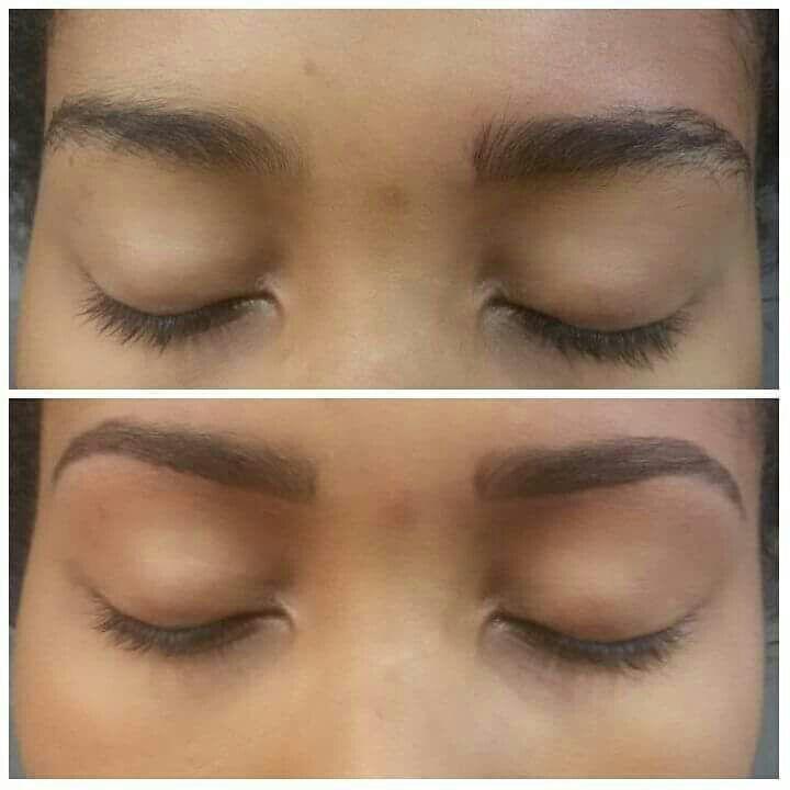 Design de sobrancelhas Uma sobrancelha bem trabalhada deixa o rosto mais suave e definido estética outros outros depilador(a) massoterapeuta micropigmentador(a)