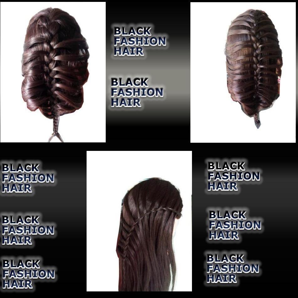 Ao ter uma festa ou mesmo no dia a dia, toda mulher pensa em como deixar os cabelos mais bonitos. Tranças pode ser uma ótima opção. Venha agendar um horário conosco e saia ainda mais bonita e sofisticada. cabelo cabeleireiro(a)
