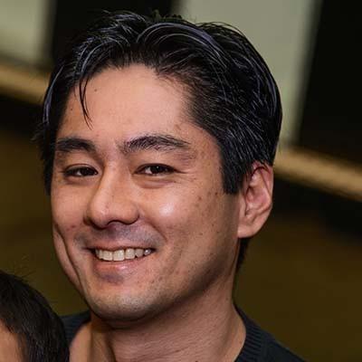 Rui Miadaira (CEO e fundador) estética gerente auxiliar administrativo