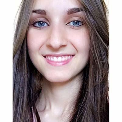 Lara Stela David (Analista Social Media) outros cabeleireiro(a)