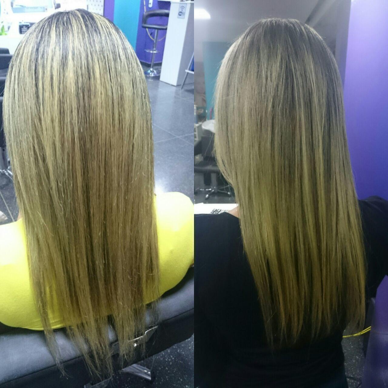 corte bordado cabelo docente / professor(a)