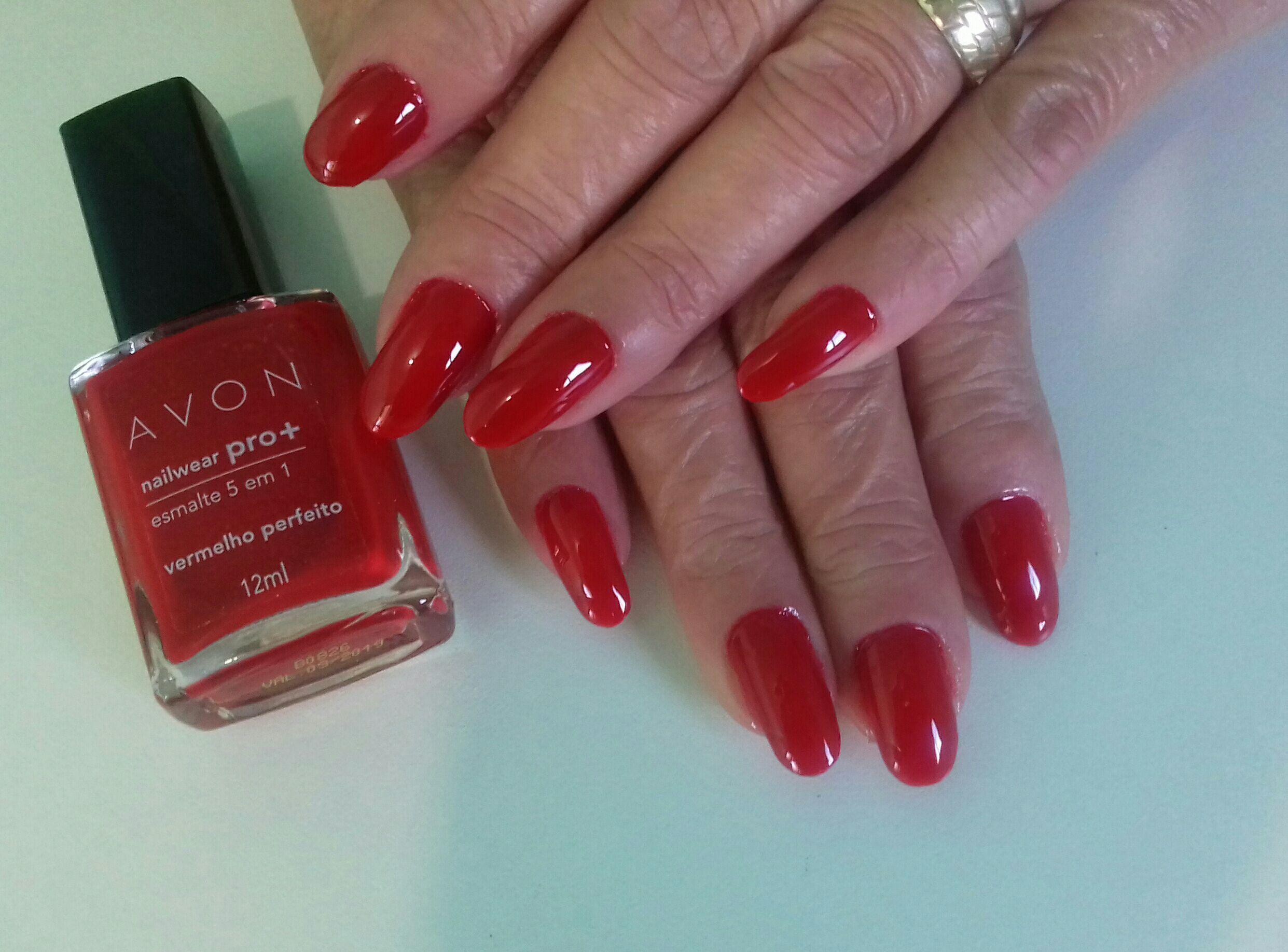 #unhaslinda #avon #esmaltadas unha manicure e pedicure manicure e pedicure