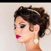 Produções by @kathiusaqueirozmakeup  (65) 99222-7083   #makeup #batom #moda #editorial #penteado