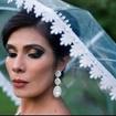 Editorial de Moda   Produção by @kathiusaqueirozmakeup  #noiva #editorial #maquiagem #ensaio #fotos
