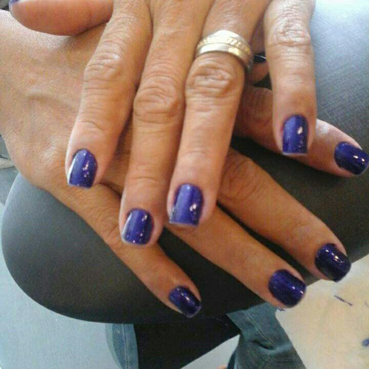 Acrigel e unhas simples e decoradas unha manicure e pedicure manicure e pedicure