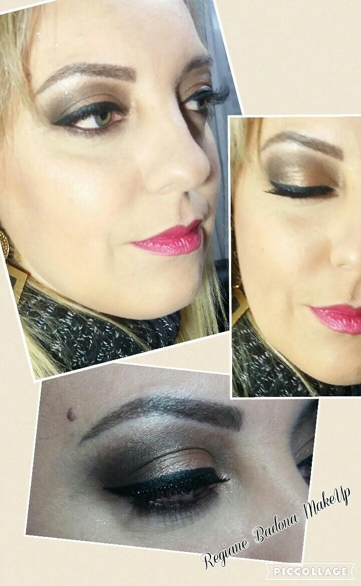 Maquiagem  maquiagem micropigmentador(a) maquiador(a)