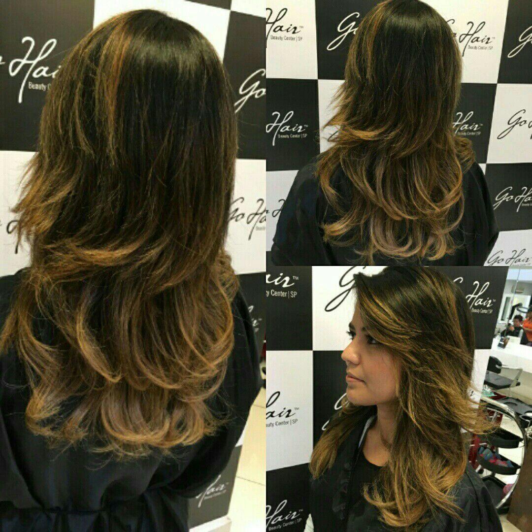 Iluminação de fios, suavidade e moldura do rosto. cabelo cabeleireiro(a)
