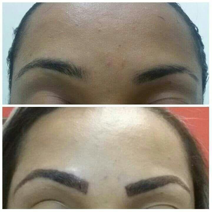 Micropigmentação... Definindo o olhar. Minha página no facebook: Ro&Ro Cabelo & Cia. estética outros outros depilador(a) massoterapeuta micropigmentador(a)