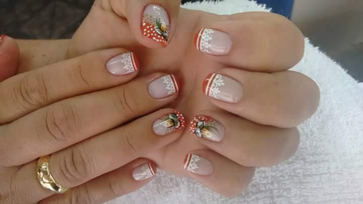 Art em unha Amoooo unha manicure e pedicure